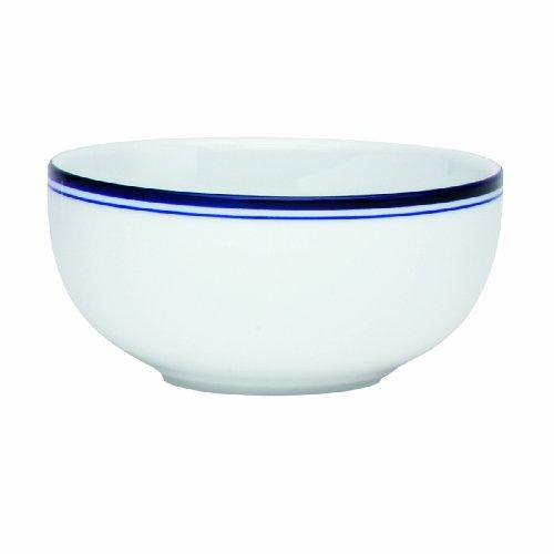 Dansk Christianshavn Blue 12-Ounce Fruit Cereal Bowl