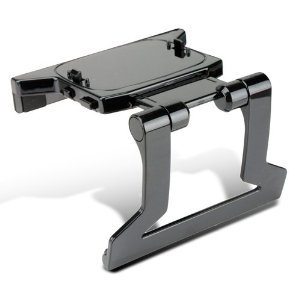 Xbox 360 Kinect TV Mount Clip
