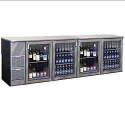 Back Bar Coolers front-398440