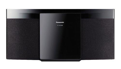 Panasonic SC-HC29EC-K Microphone Noir