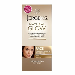 Jergens Natural Glow Face Amazon