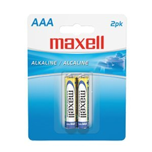 MAXELL AAA ALKALINE