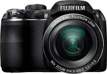 FujiFilm FinePix S4000 14 MP Digital Camera with Fujinon 30x Super Wide Angle Optical Zoom Lens and 3-Inch LCD (Certified Refurbished)