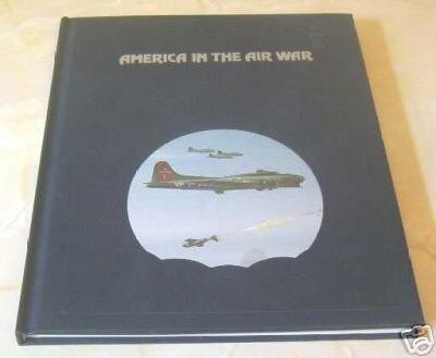 America in the Air War (Epic of Flight), Edward Jablonski