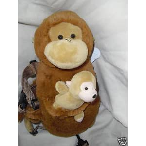 Monkey Harness Child Safety Leash