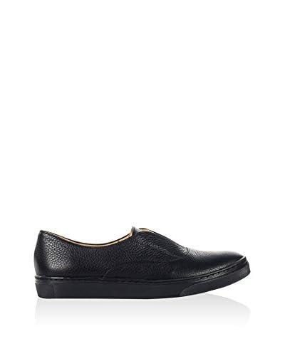 Anna Bork Zapatos Negro