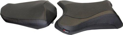 Ht Moto Seat Cover Blk/Car Cbr 929 Sb-H08-B (Ht Moto Seat Covers compare prices)