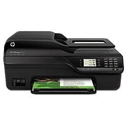 Officejet 4620 Wireless e-All-in-One Inkjet Printer, Copy/Fax/Print/Scan by HEWLETT PACKARD COMPANY (Catalog Category: )