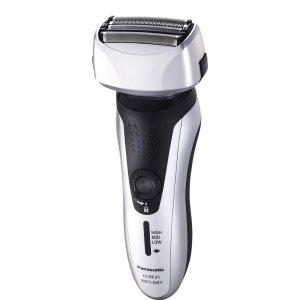 PANASONIC PERSONAL CARE, Panasonic ES-RF31-S Shaver (Catalog Category: Small Appliances & Housewares / Health & Beauty Care) (Panasonic Arc 4 Shaver compare prices)