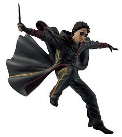 Buy Low Price Gentle Giant Harry Potter Exclusive Mini Statue Figure (B000Y7VX00)