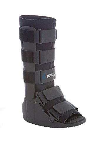 United Surgical Cam Walker Fracture Boot, Medium (United Surgical compare prices)