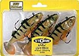 Storm WildEye Live Perch 04 Fishing lure (Perch, Size- 4)