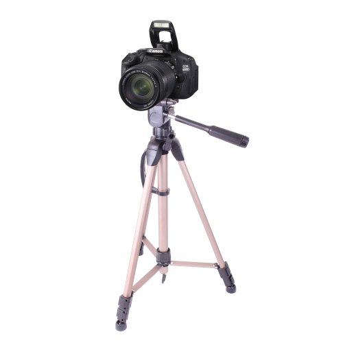 Multi-Functional Collapsible Tripod For Canon