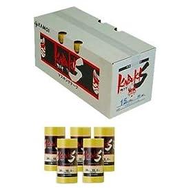 【クリックで詳細表示】カモ井 KABUKI-S カブキS マスキングテープ 50mm×18m 20ヶ入: カー&バイク用品