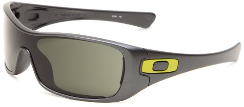 Oakley Antix 03 705 Shield Sunglasses