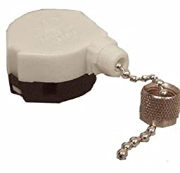Pull Chain 3 Speed Off-On-On-On (Pkg of 2)