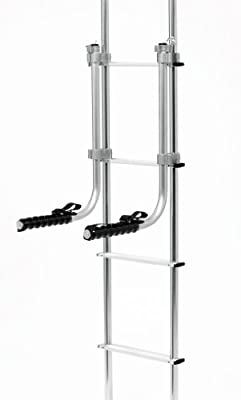 Surco 501CR Ladder Mounted Chair Rack