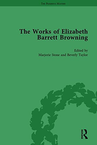 The Works of Elizabeth Barrett Browning Vol 1