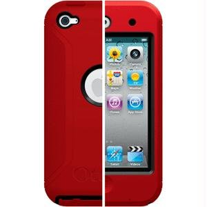 Hybrid Case for iPod touch