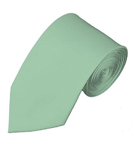 NYfashion101 Mens Solid Color 2.75