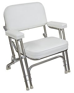 Portable Deck Chair 9368