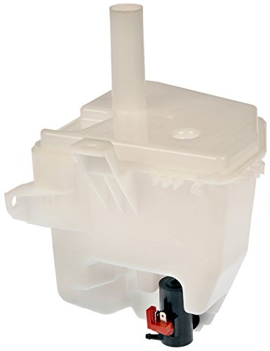 Dorman 603-620 Windshield Wiper Fluid Reservoir for Nissan 200SX/Sentra
