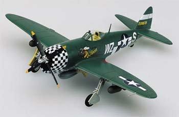 P-47D Thunderbolt Eileen 1/72 Academy
