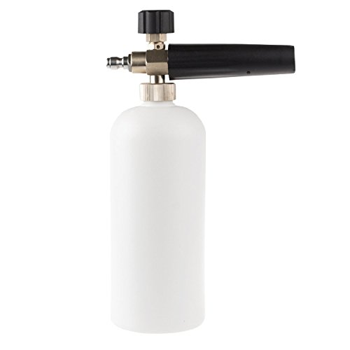 Foam Lance, Wash Pressure Washer Jet Wash,OPACC 1/4