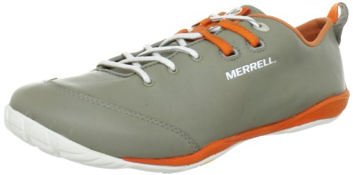 Merrell Men's Tough Glove Aluminum/Harvest Pumpkin Lace Up J85519 41 EU, 7 UK