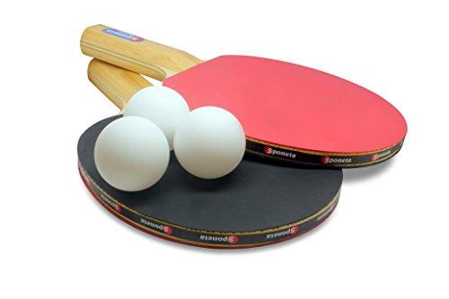 Tischtennisschläger-Set SPONETA Record