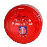 Patons Nail Polish Remover Pads - 30 Pads