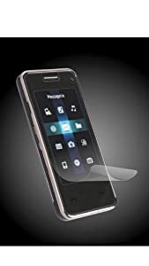 Colorfone XX149139 Film de protection d'écran pour Samsung Player One S5230 Transparent