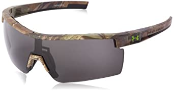 Buy Under Armour Freedom Shield Sunglasses by Under Armour
