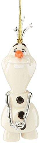 Lenox Disney's Frozen Warm Hugs Olaf…