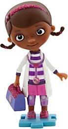 Disney Doc McStuffins 3 Inch LOOSE PVC Figurine DOC Mcstuffins