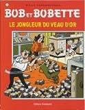 echange, troc Willy Vandersteen - Le jongleur du veau d'or