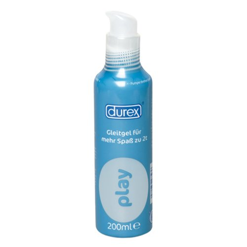 Durex Play Gleitmittel (200 ml)
