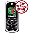 Net10 Motorola C261 PrePaid Cell Phone with 300 Minutes & Camera