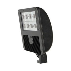 Flood Light, Bronze, 12700L, 5000K