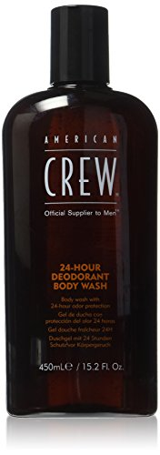 American Crew Classic 24 Hour Bagnoschiuma Deodorante - 450 ml