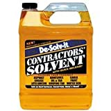 Orange Solorange Sol 10151 De-Solv-It Contractors' Solvent