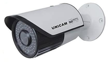Unicam UC-SY100VFK-HD 1200TVL IR Bullet CCTV Camera
