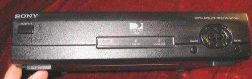 Sony Direct TV Plus Digital Satellite Receiver SAT-B5