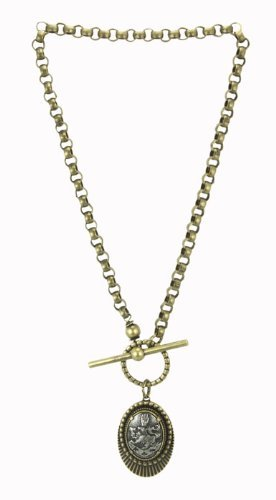 "Twilight Breaking Dawn ""Rosalie's"" Prop Replica Necklace - 1"