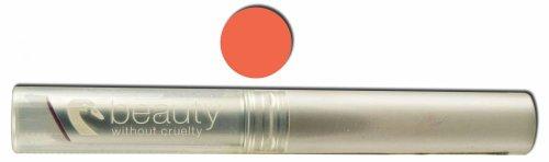 Beauty Without Cruelty Tangerine Moisturizing Lipstick