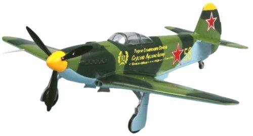 37227 EM 1/72 Soviet YAK-3 Eastern Russia '45