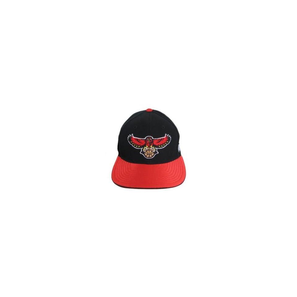 Puma Atlanta Hawks NBA Snapback Hat Cap   2 Tone