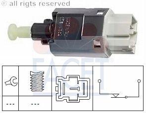 Facet 7.1175 Interruptor luces freno