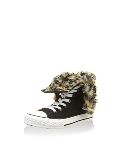 Converse Zapatillas Hi Knee-Hi Con Cheveux