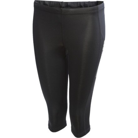 Buy Low Price Orca Compression Capri Tight – Women's (B0076JWR1S)